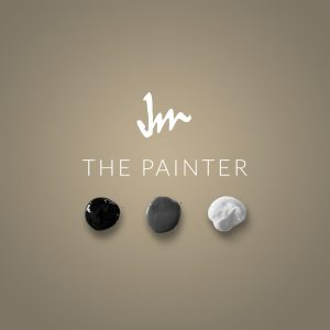 ThePainter-album cover